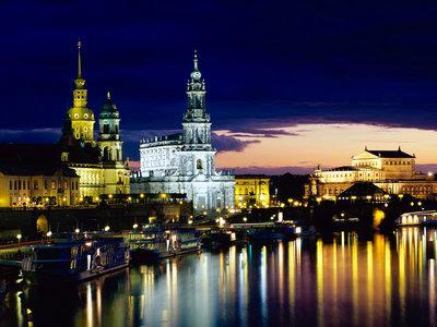 Снимка на Дрезден