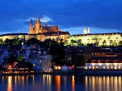 Снимка от Прага