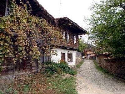 Снимка от Котел от bulgarianestates.org